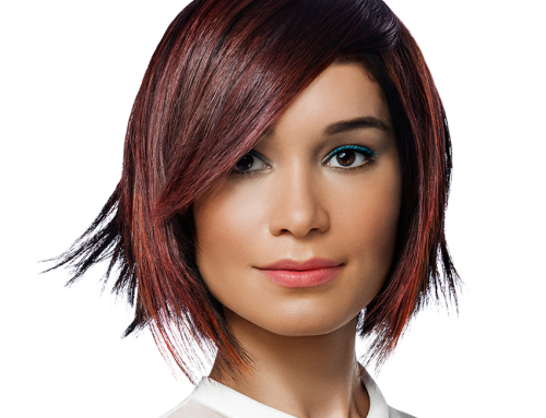 Trend Cut and Color